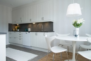 Homestaging kök